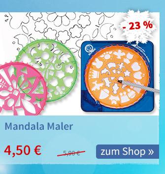 Mandala Maler